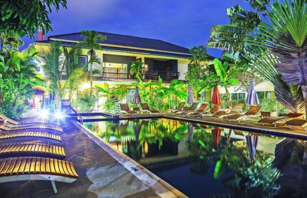 фотографии отеля Baan Nueng Kata изображение №19