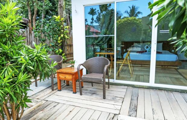 фотографии отеля Baan Nueng Kata изображение №15