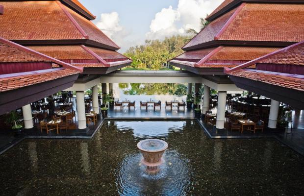 фото Banyan Tree SPA Sanctuary изображение №22