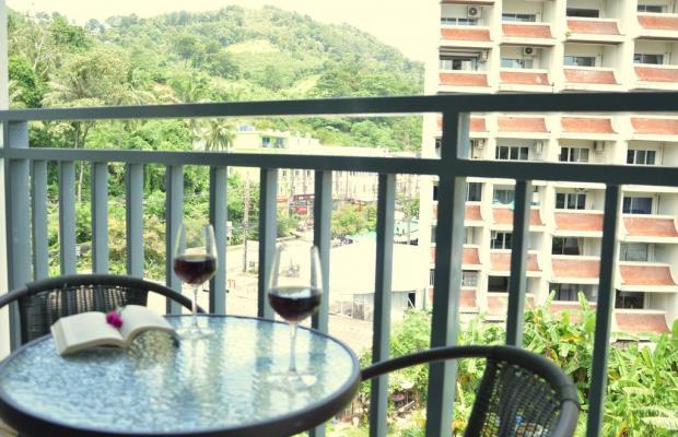 фото Sharaya Residence Patong (ex. The Brother's Residence) изображение №14