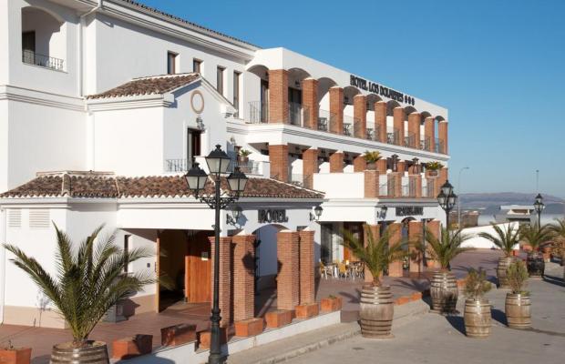 фото отеля Los Dolmenes изображение №13