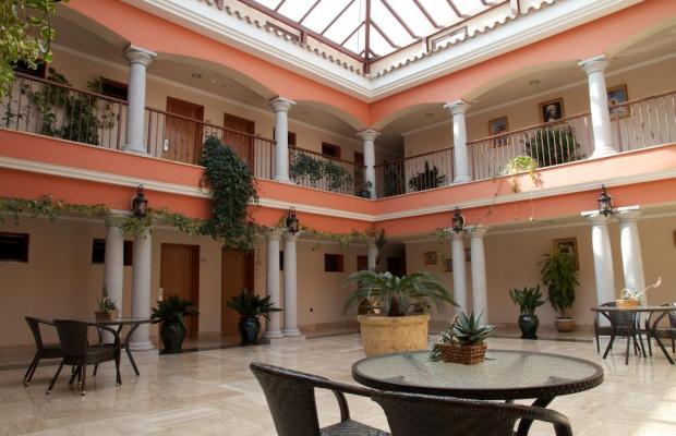 фотографии отеля Los Dolmenes изображение №11