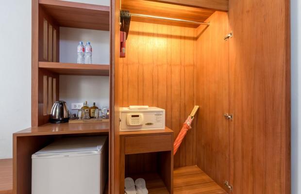 фото Bauman Residence изображение №30