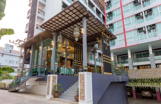 фотографии Bhukitta Hotel & Spa изображение №24