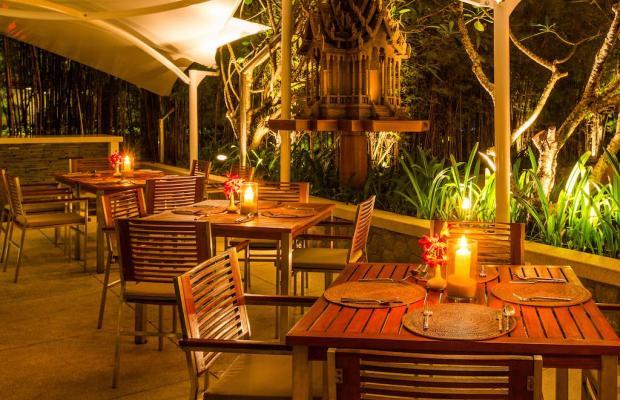 фотографии отеля The Chava Resort изображение №3