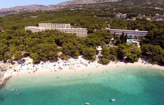 фотографии Bluesun Hotel Maestral (ex. Maestral) изображение №4