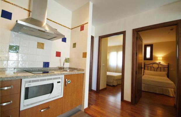 фотографии отеля Apartamentos Ardales изображение №19