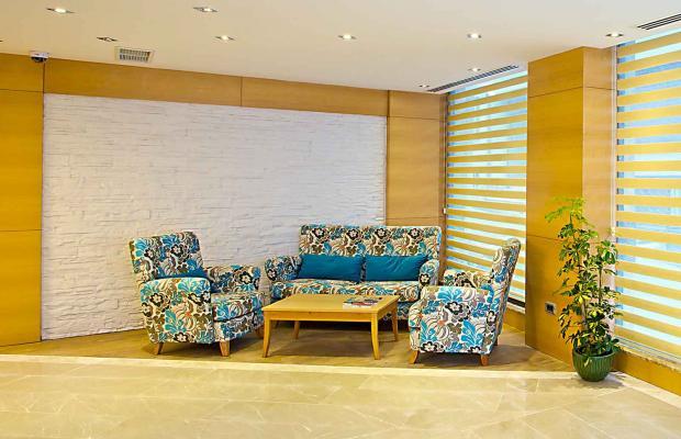 фото отеля Istanbul Vizon Hotel (ex. Husa Vizon Hotel) изображение №29