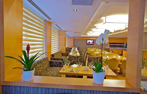 фото Istanbul Vizon Hotel (ex. Husa Vizon Hotel) изображение №26