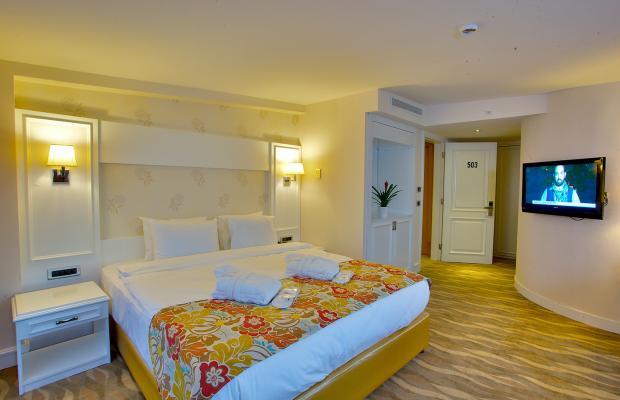 фото отеля Istanbul Vizon Hotel (ex. Husa Vizon Hotel) изображение №17