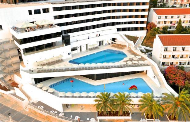 фото отеля Medora Auri Family Beach Resort (ех. Medora Auri Pavilion Residences; Mediteran; Minerva) изображение №57