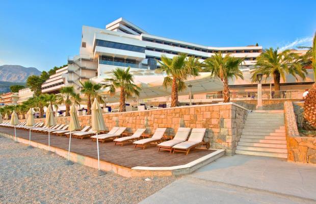 фотографии отеля Medora Auri Family Beach Resort (ех. Medora Auri Pavilion Residences; Mediteran; Minerva) изображение №27