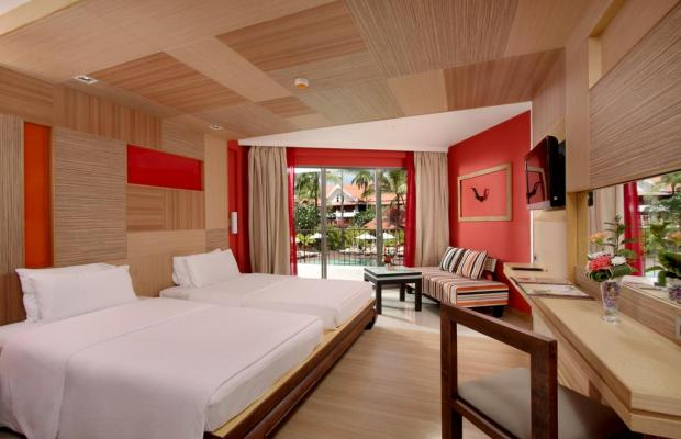 фотографии отеля Patong Beach изображение №23
