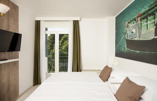 фотографии Maslinik Hotel (ex. Bluesun Neptun Depadance) изображение №36