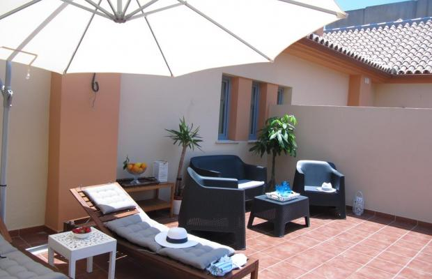 фотографии отеля Life Apartments Alameda Colon изображение №31
