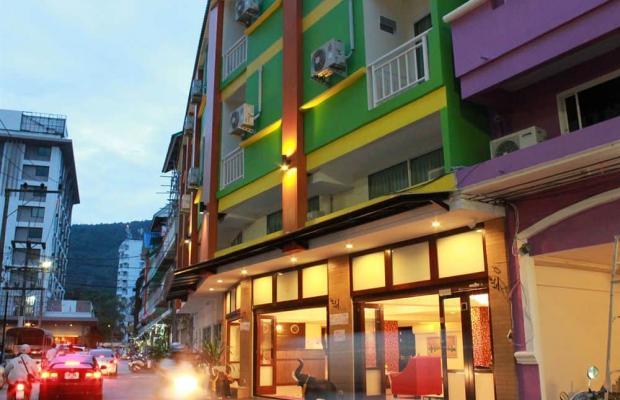 фото отеля Patong City Hometel изображение №9