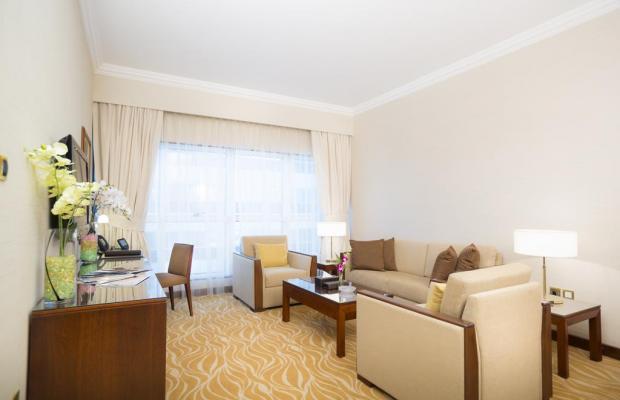 фото отеля Majlis Grand Mercure Residence изображение №9
