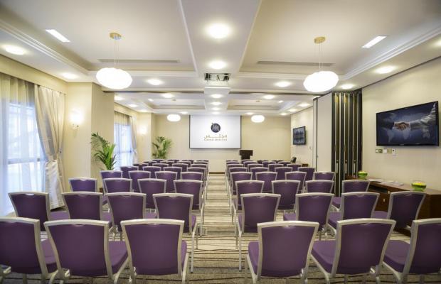 фотографии отеля Majlis Grand Mercure Residence изображение №7
