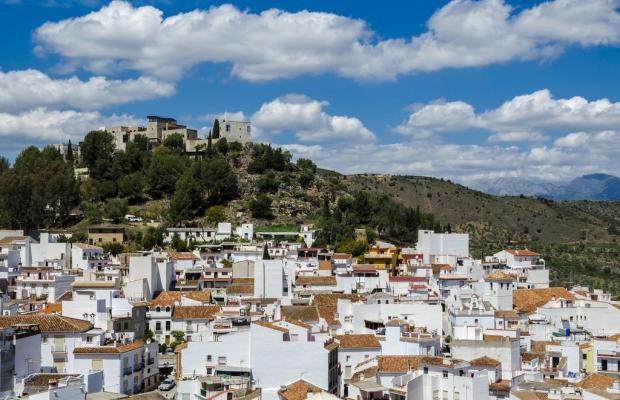 фото Castillo de Monda изображение №18