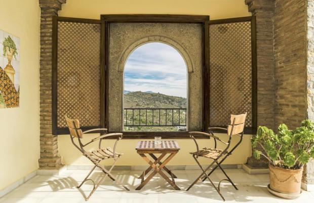 фотографии Castillo de Monda изображение №16