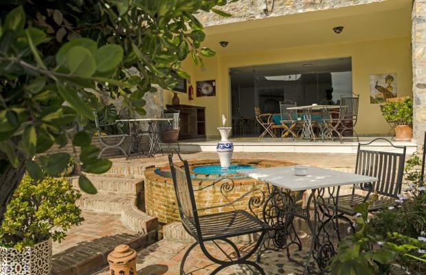 фото отеля Castillo de Monda изображение №13