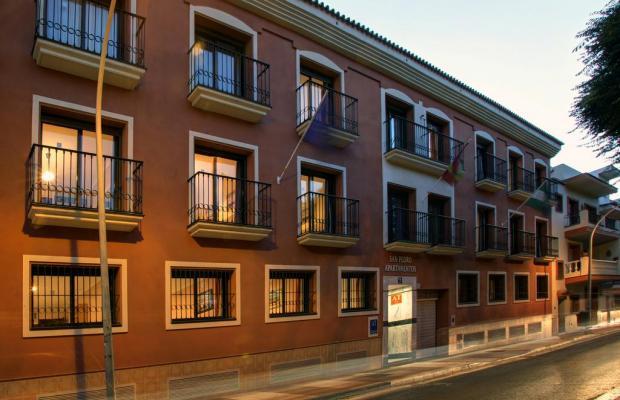 фото отеля San Pedro Apartamentos изображение №1