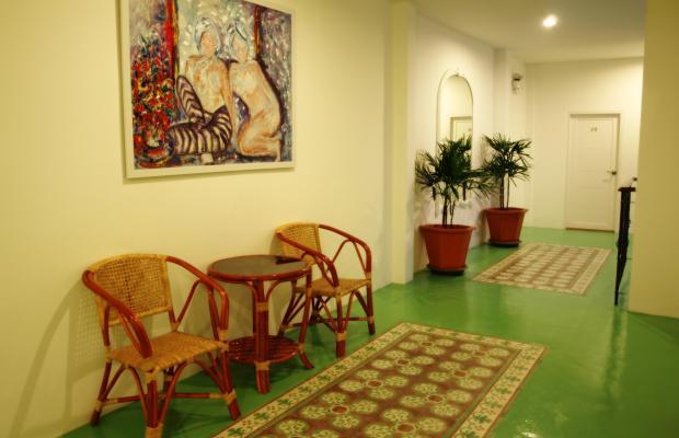фотографии отеля Casa Blanca Boutique Hotel изображение №47