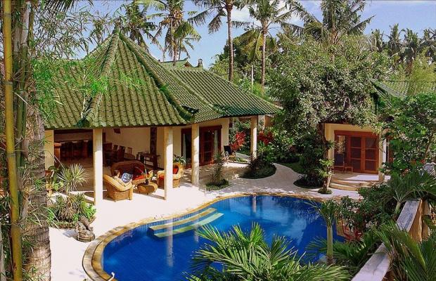 фото отеля Earl Villa изображение №1