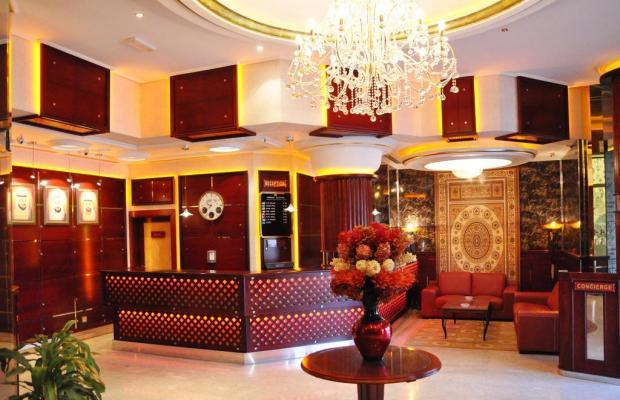 фото Ramee Hotels Strand изображение №6