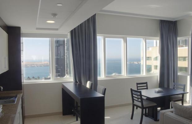 фотографии отеля Bin Majid Tower Hotel Apartment изображение №23