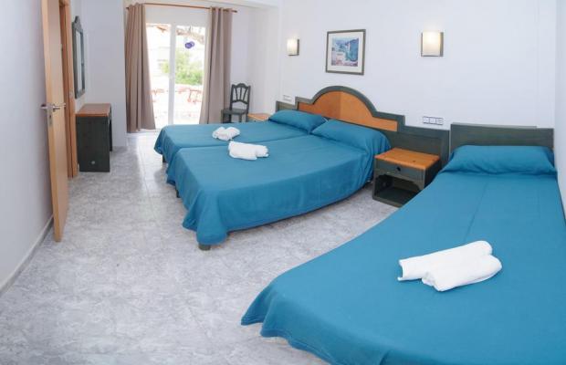 фотографии отеля Rosalia изображение №3