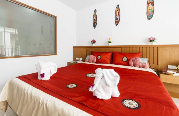 фотографии Larn Park Resortel изображение №32