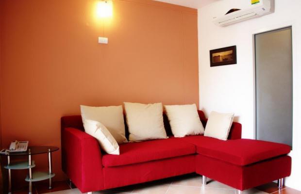 фото отеля Le Tong Beach Hotel изображение №13