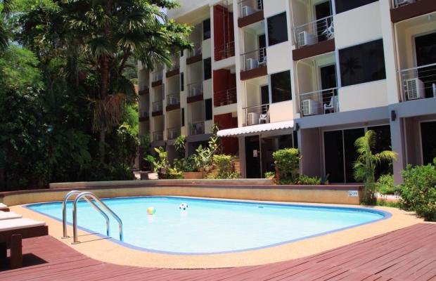 фотографии отеля Le Tong Beach Hotel изображение №11