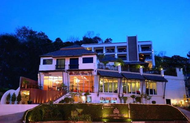 фото отеля Leelawadee Boutique Hotel Phuket изображение №29