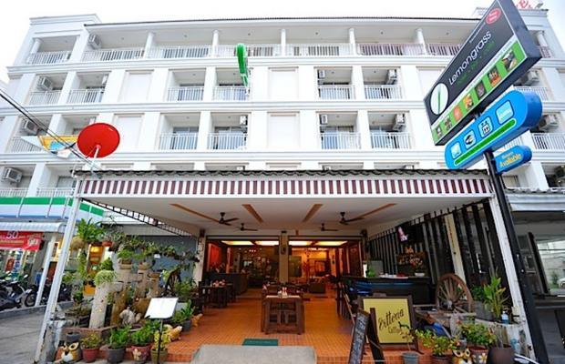 фото отеля Lemongrass Hotel Patong изображение №1