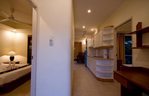 фотографии The Club Residence изображение №16