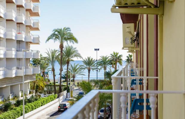 фото Apartamentos Candisol изображение №10