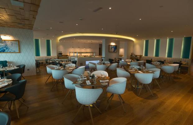 фото Premier Inn Dubai Silicon Oasis изображение №10
