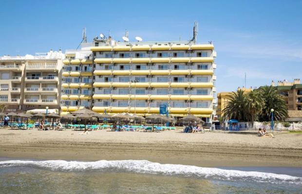 фото Hotel Rincon Sol изображение №2