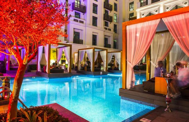 фотографии отеля Vida Downtown Dubai (ex. Qamardeen) изображение №7
