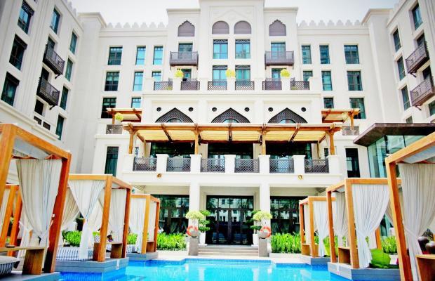 фото отеля Vida Downtown Dubai (ex. Qamardeen) изображение №1