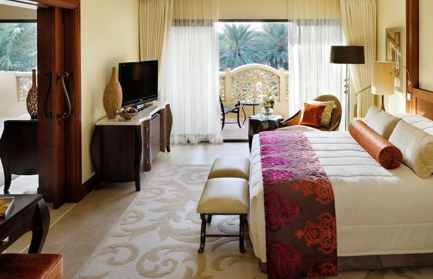 фото отеля One & Only Royal Mirage Resort Dubai (Arabian Court) изображение №41