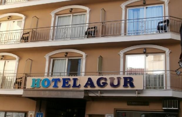фото отеля Hotel Agur изображение №1
