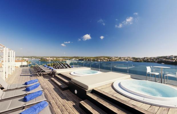 фото отеля Barcelo Hamilton изображение №17