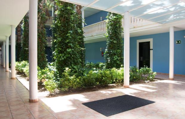 фото отеля Vacances Menorca Resort (ex. Blanc Palace) изображение №13