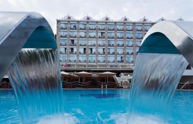 фото отеля Cala Galdana & Villas d`Aljandar изображение №1