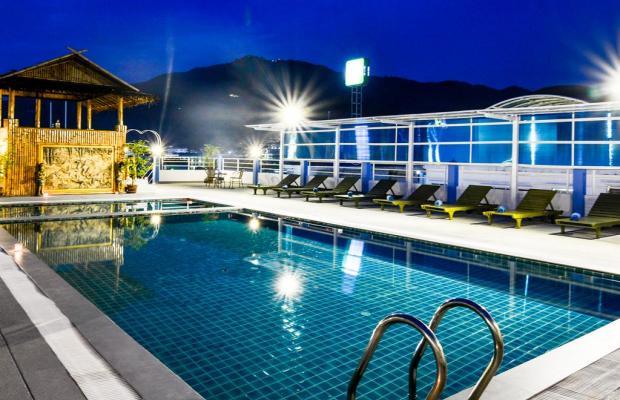 фото отеля Tuana M Narina Hotel (ex.M Narina Hotel) изображение №25