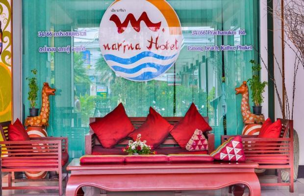 фотографии отеля Tuana M Narina Hotel (ex.M Narina Hotel) изображение №3