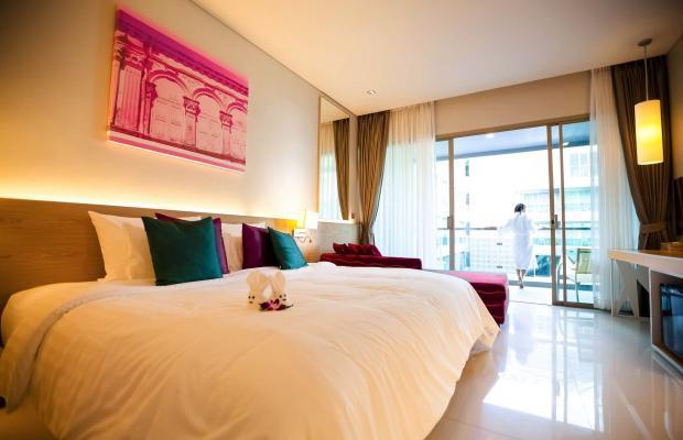 фото отеля The Kee Resort & Spa изображение №77